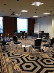 Seminar im Hotel